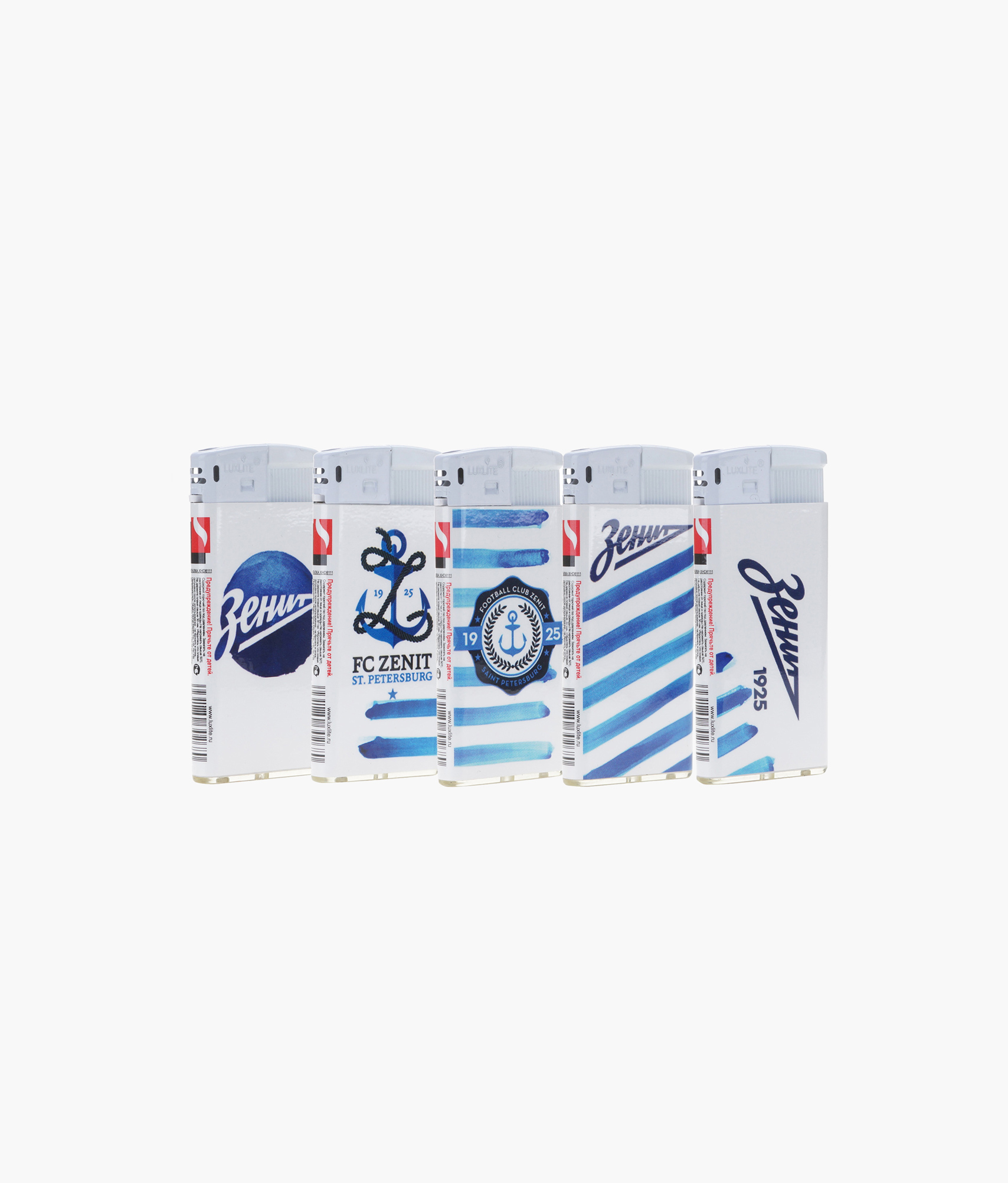 Зажигалка «Зенит» Зенит аксессуар для игровой консоли rainbo накладки на стики для геймпада зенит